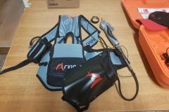 Arvipo XS70 elektromos metszőolló 3