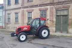 Basak 2080BB traktor 2019 1