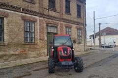 Basak 2080BB traktor 2019 2