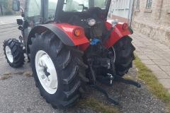 Basak 2080BB traktor 2019 3