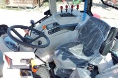 Basak 2110 traktor rakodóval 2020 5
