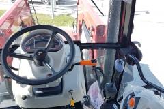 Basak 2110 traktor rakodóval 2020 6