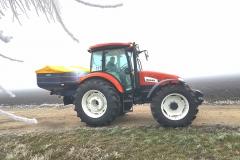 Basak 2110 traktor