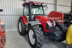 Basak 2110 traktor 2019 1