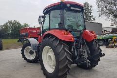 Basak 2110 traktor 2019 5