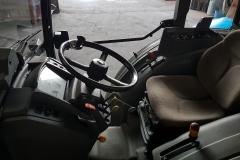 Claas Nectis 237VL traktor 2008 5