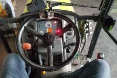 Claas Nectis 237VL traktor 2008 6