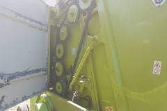 Claas Rollant 160 bálázó 31