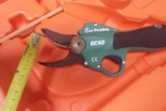 Arvipo EC40 elektromos metszőolló 1