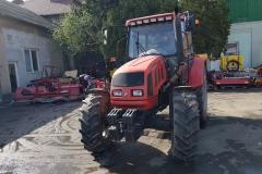 Farmer F-9258TE traktor 2010 1