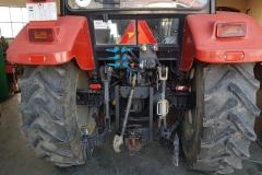 Farmer F-9258TE traktor 2010 2
