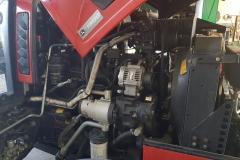 Farmer F-9258TE traktor 2010 3