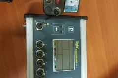 Caffini Small 2200-18 HBM permetező 2014 6