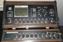 JD 840 permetező 9