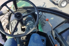 John Deere 4630 traktor 1988 15