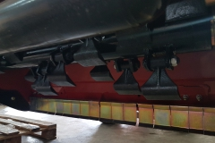 Kaideli EFGCH 125M zúzó 2019 4