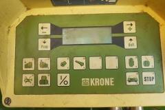 Krone KR 10-16 bálázó 2001 7