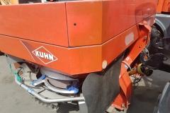 Kuhn Axis 30.1 műtrágyaszóró 2008 2