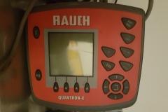 Kuhn Axis 30.1 műtrágyaszóró 2008 6