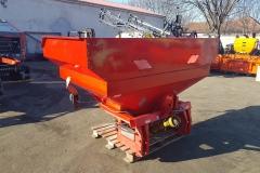 Kuhn MDS 935 műtrágyaszóró 2008 1