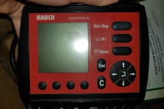 Kuhn MDS 935 műtrágyaszóró 2008 3
