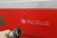 Kverneland Exacta TL műtrágyaszóró 2011 5