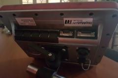 Kverneland Exacta TL műtrágyaszóró 2011 7