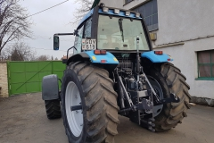 Landini Legend top 160 traktor 1999 2