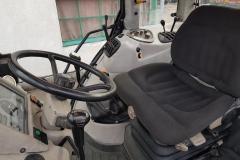 Landini Legend top 160 traktor 1999 3