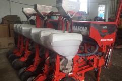Mascar Maxi vetőgép 2006 3