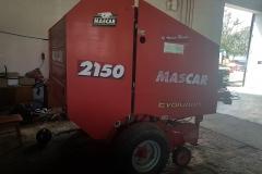 Mascar 2150 bálázó 2005 3
