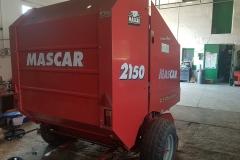 Mascar 2150 bálázó 2005 4