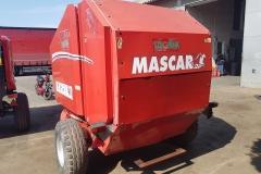 Mascar Corsa 150 bálázó 2009 3