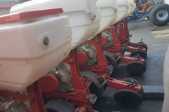 Mascar Maxi vetőgép 2002 3
