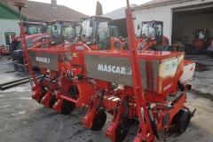 Mascar Maxi vetőgép 2012 2
