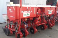 Mascar Maxi Full-Full vetőgép 2009 0