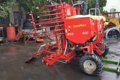 Matermacc MSD 400 vetőgép 2006 1