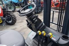 Maximal A15 elektromos targonca 2017 4