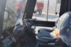 Maximal RT25 targonca fordító toronnyal 2019 6