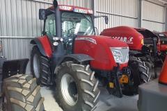McCormick X6.430 traktor front hidraulikával 0