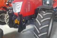 McCormick X6.430 traktor front hidraulikával 2