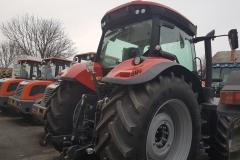 McCormick X7.680 DEMO traktor 2016 2