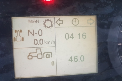 McCormick X7.680 DEMO traktor 2016 6