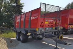 Metal Fach N267 szervestrágyaszóró 2018 1