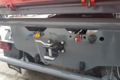 Metal-Fach T739 pótkocsi 2019 4