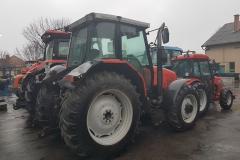 MF 6255 traktor 2001 2