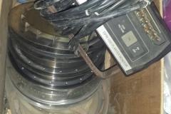 Monosem 6 soros vetőgép 1997 5