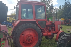 MTZ 80 traktor 1986 2