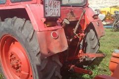 MTZ 80 traktor 1986 3