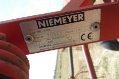 Niemeyer Twin 605-ED rendképző 2000 9